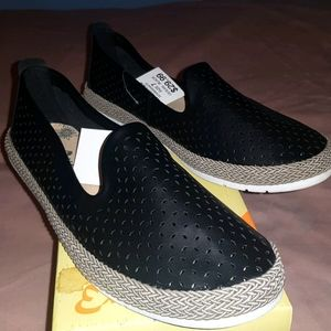 Women loafer shoes